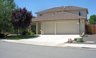 Building, 4841 Santa Barbara Ave, 0