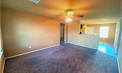 Living Room, 13601 Deer Spring Dr, 1