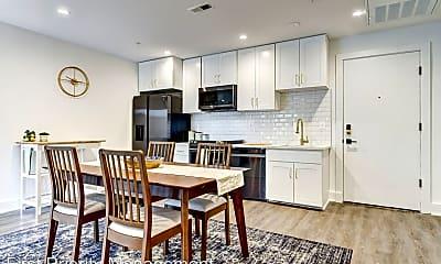 Kitchen, 1122 Bladensburg Rd NE, 1