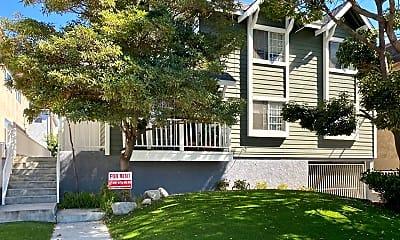 Building, 3666 Clarington Ave, 0