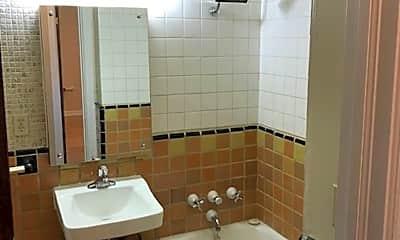 Bathroom, 328 W 8th Ave, 2