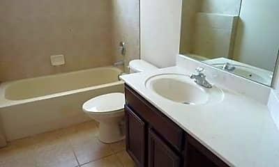 Bathroom, 438 Alexandria Place Drive, 2