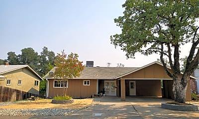 Building, 2955 Shasta St, 0