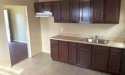 Kitchen, 4135 W 22nd Pl, 1