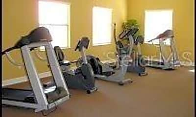 Fitness Weight Room, 95 N Marion Ct 225, 2