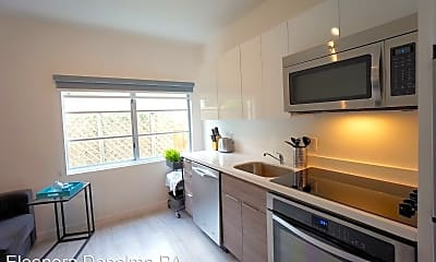 Kitchen, 1450 Meridian Ave, 1