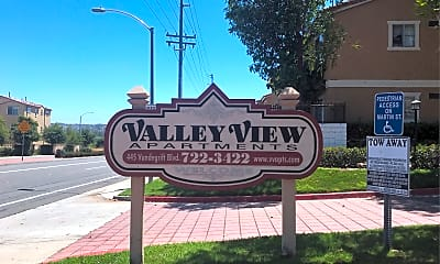 Valley View, 1