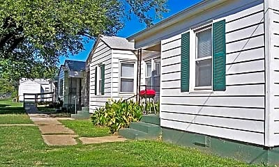 Parkview Village Homes, 0
