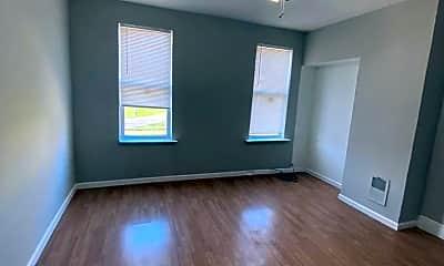 Bedroom, 606 E Indiana Ave, 1