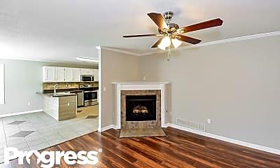 Living Room, 401 S Timber Way, 1