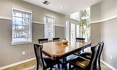 Dining Room, 101 S 50th Pl, 2