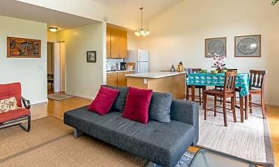 Living Room, 84-687 Ala Mahiku St, 0