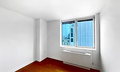 Bedroom, 250 West 93rd Street #18C, 1