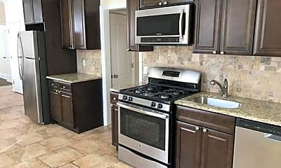 Kitchen, 401 Bloomfield St 1, 1