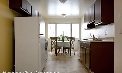 Dining Room, 8510 S State St, 1