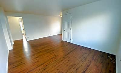Living Room, 1703 E Union St, 2