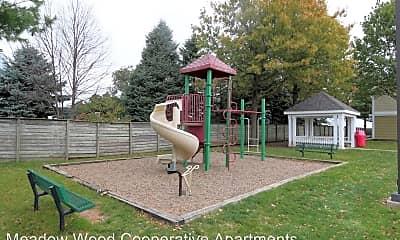 Playground, 410 E 15th St, 2