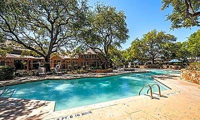 Pool, 18777 Stone Oak Pkwy, 2