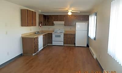 Kitchen, 1158 E 6th St, 1