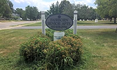 Fairborn Senior Apartments, 1
