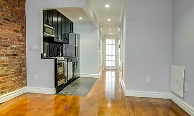 Kitchen, 444 W 52nd St, 2