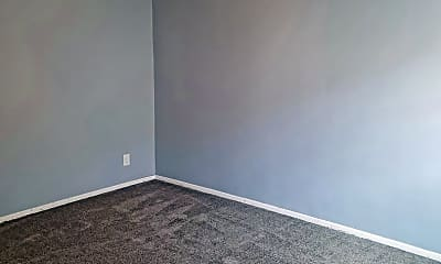 Bedroom, 1130 S Lemon St, 2