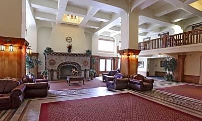 Hotel Stockton Apartments, 1