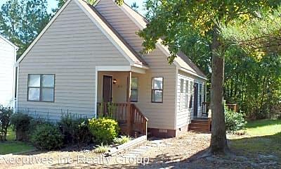 Building, 3111 S Ridge Dr, 0