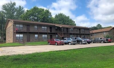Vista Hills Apartments, 0