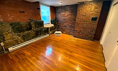 Living Room, 15 Keswick St, 1