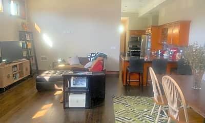 Living Room, 2422 W Fullerton Ave, 1