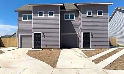 Building, 4612 Alamosa St, 0