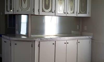 Kitchen, 1741 O'Farrell Ave, 0