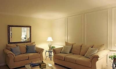 Living Room, Highland Terrace, 1