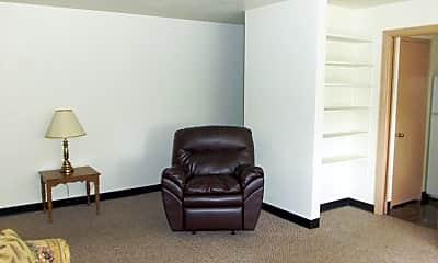 Living Room, 1515 3rd Ave NE, 1