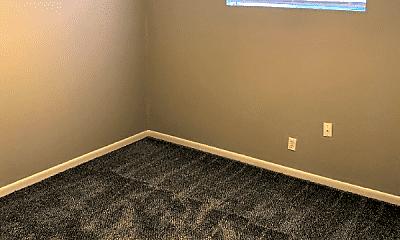Bedroom, 3319 Avenue H, 1