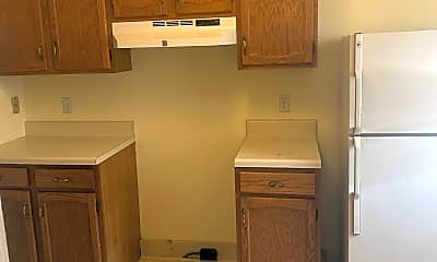 Kitchen, 54 E Franklin St, 1