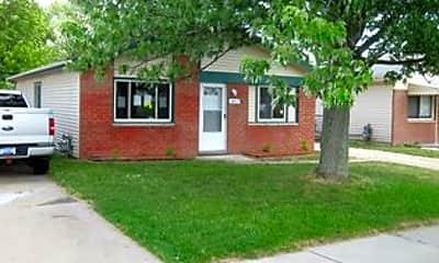 Building, 14717 Duncan St, 1