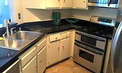 Kitchen, a/3 E 3rd St, 2