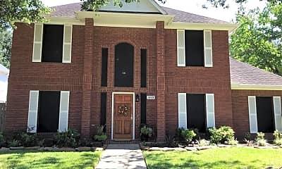 Building, 15115 Chetland Pl Dr, 1
