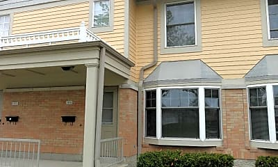 Townhomes at Carver Park, 1