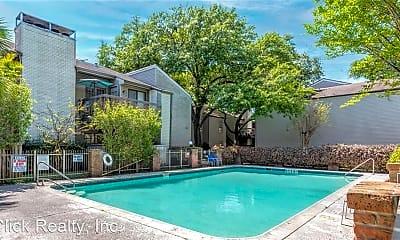 Pool, 9707 Richmond Ave, 2