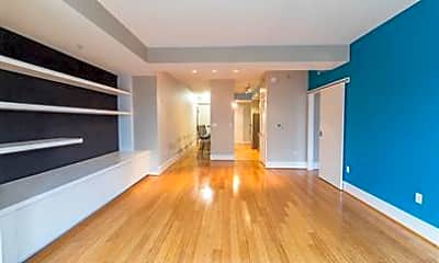 Living Room, 715 6th St NW 1204, 0