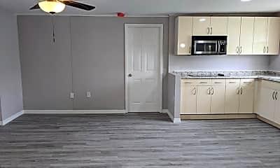 Kitchen, 206 Danley Dr, 1