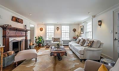 Living Room, 120 Calkinstown Rd, 1