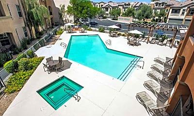 Pool, Park Place, 1