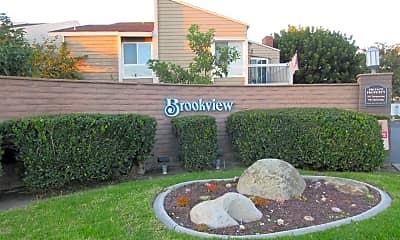 Building, 615 Brookview Way, 0