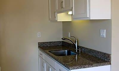 Kitchen, 601 Potrero Ave, 1