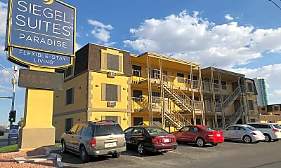 Siegel Suites Paradise Apartments, 1