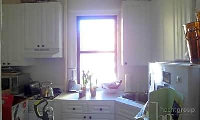 Kitchen, 270 W 11th St, 2